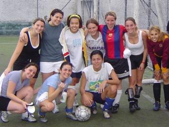 Boleiras de Açucar FC