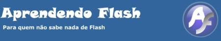 Aprendendo Flash