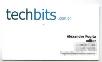 Cartão do Techbits