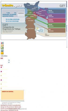 Mapa completo wm5