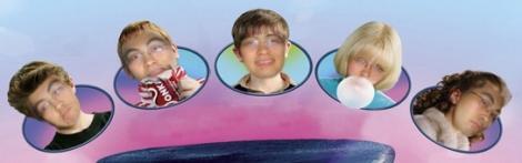 Jonny Crianças