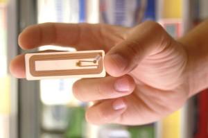 Etiqueta RFID
