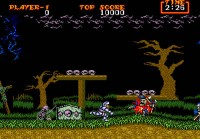 6- Ghouls N Ghosts
