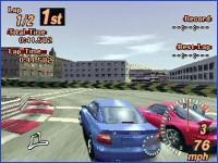 3- Gran Turismo 2