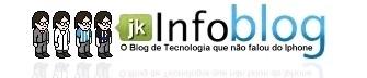 Infoblog - O Blog de Tecnologia que não falou do iPhone