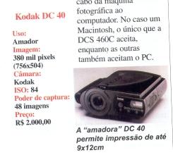 kodak DC 40