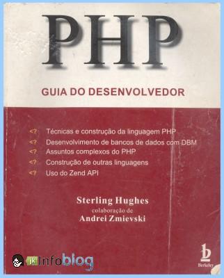 PHP - Guia do desenvolvedor