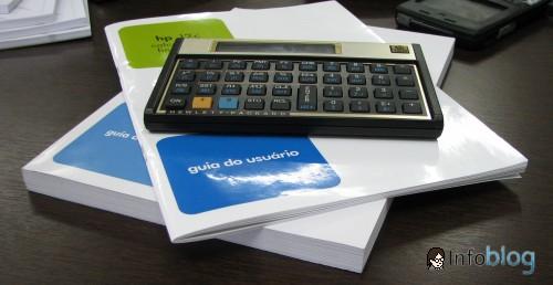 Manual Hp 12c Em Portugues