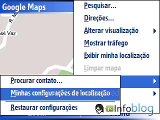 Configurar GPS