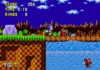 25- Sonic (Mega Drive)
