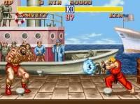 11- Street Fighter 2