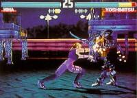 1- Tekken 3