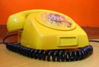 Novidades da telefonia