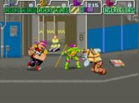 17- Tartarugas Ninjas