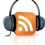 Como ouvir um podcast?