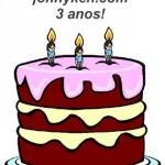 jonnyken.com – 3 anos! Escolha seu Jonny Ken predileto!