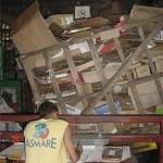 Centavos do Adsense X Coletores de Lixo reciclado