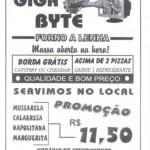 Pizzaria Giga Byte