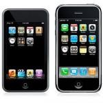 É um iPhone? Não, é o novo iPod Touch