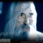 Photoshop – Jonny Versão Saruman