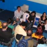 """Campus Party – Substitua a palavra """"jornalista"""" por """"blogueiro"""" e veja se não faz sentido?"""