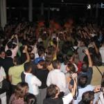 Campus Party – Abertura & Fotos da Blogueira que vendeu o corpo para ir ao Cparty