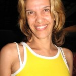 Blogueiros (as) na CBN – Lucia Freitas