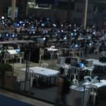 15 possíveis motivos para a briga no Campus Party