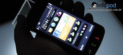 widgets - nokia n97