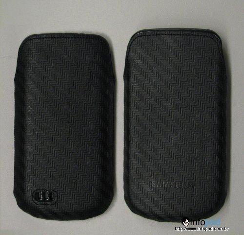 Samsung Galaxy Androide capa protetora