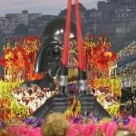 Olha o Carnaval Nerd ai gente!