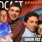 Nerdcast, GuanaCast, painel no Cparty e entrevista no Olhar Digital! Overdose de Jonny Ken!