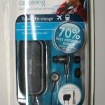 Review – Fone de ouvido Philips SHN2500 com redutor de ruído