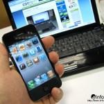 Testando o iPhone4 – Minhas primeiras impressões