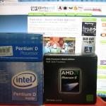 AMD 2011 – Nova linha de processadores Vision, APU e processamento em GPU