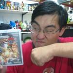 Exclusivo! Street Fighter X Tekken - Primeiras impressões