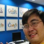 Como prender o presidente do Google