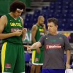 Veja minha entrevista com o Rubén Magnano, técnico da Seleção Brasileira de Basquete