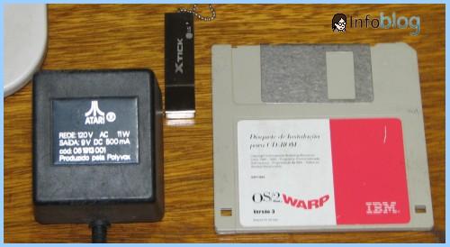 Atari e OS2